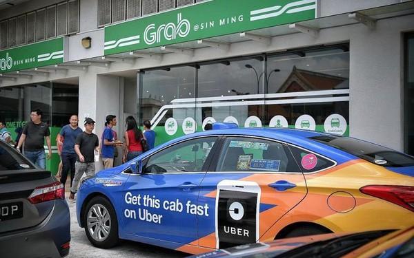 Kết quả điều tra thương vụ Grab - Uber bị bỏ ngỏ, Uber rút êm khỏi Đông Nam Á