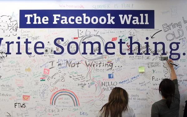 Ở Facebook, vị trí quản lý không phải là người 'kiểm soát' nhân viên mà là người 'hỗ trợ' họ