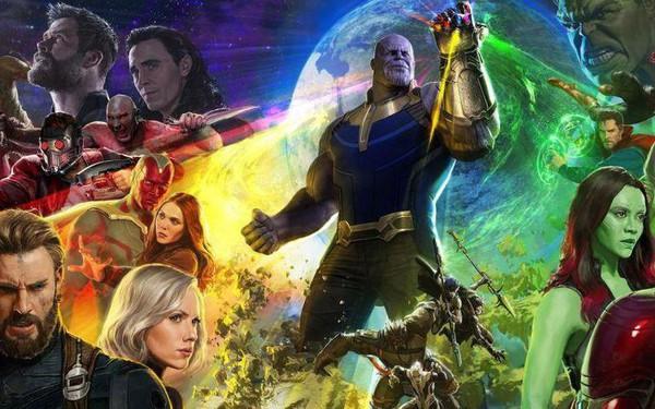 Bom tấn 'Avengers: Infinity War' đạt doanh thu 1 tỷ USD trong thời gian ngắn kỷ lục