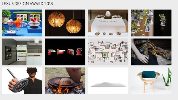 Vnwalls Garden đoạt giải Finalist tại cuộc thi Lexus Design Award 2018