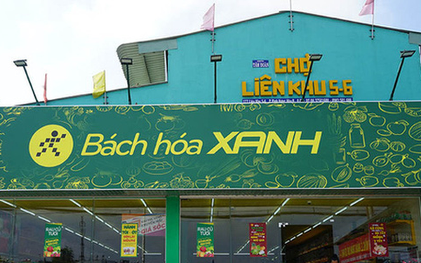 """Bách Hóa Xanh phải giảm 1/2 mục tiêu cửa hàng, Chủ tịch Nguyễn Đức Tài vẫn khẳng định """"Chẳng quan tâm Co.op Food chi, ai giỏi thì sẽ lấy được thị phần"""""""