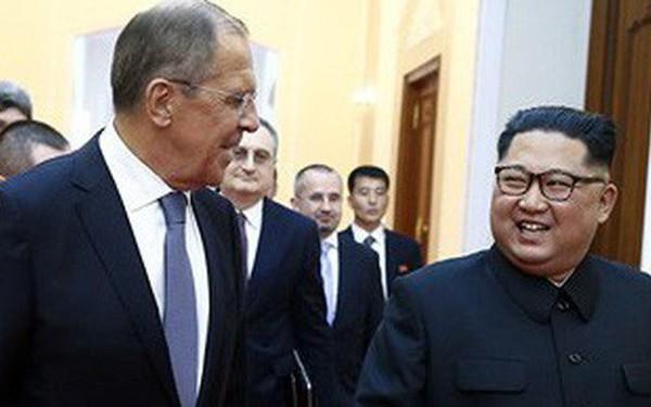"""Triều Tiên """"nhất định"""" giải trừ hạt nhân, ông Kim gửi thư cho Tổng thống Trump"""