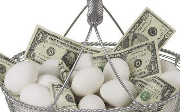 """""""Đặt hết trứng vào một giỏ"""", quỹ đầu tư này mang về tỷ suất lợi nhuận 80% cho các nhà đầu tư"""