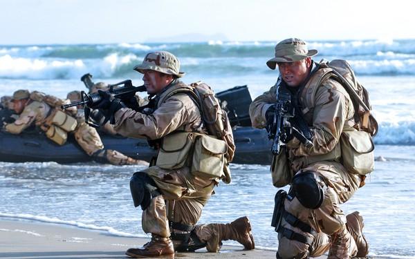 Kỹ thuật đặc biệt giúp đặc nhiệm hải quân Mỹ dù trong tình thế cam go vẫn lấy lại được bình tĩnh bất kỳ ai cũng nên học tập