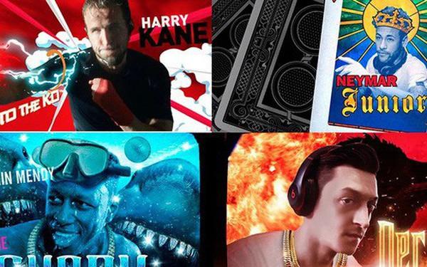 Quảng cáo chào World Cup đầy ý nghĩa của Beats by Dre: Mọi hảo thủ đều có khó khăn riêng, hãy vượt qua để chạm tới thành công