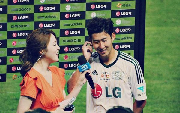 """Son Heung-min: Cậu bé nhút nhát, tay chơi """"sát gái"""" và niềm hy vọng của Hàn Quốc ở World Cup 2018"""
