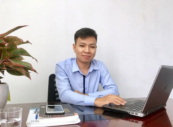 """Goigiasu.vn - Startup Việt 9x và tham vọng trở thành """"Grab của ngành Giáo Dục"""""""