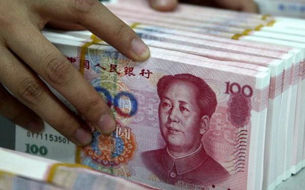 Vay tiền trên mạng Internet bùng nổ ở Trung Quốc