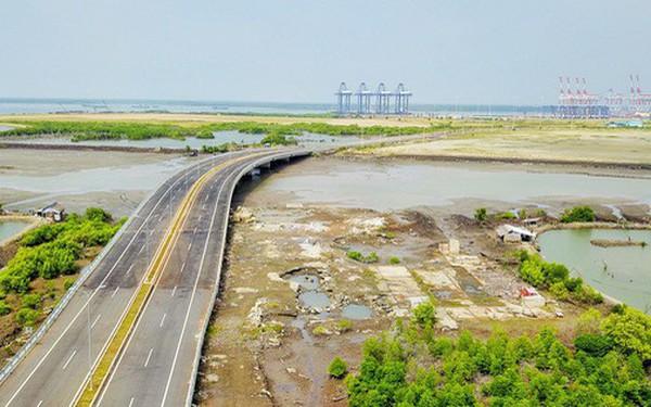 Hơn 4.000 tỷ đồng xây dựng cao tốc Nha Trang - Cam Lâm