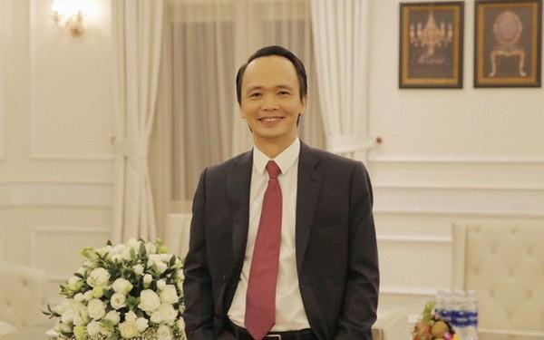 Ông Trịnh Văn Quyết: Bamboo Airways sẽ là hãng hàng không theo mô hình truyền thống như Vietnam Airlines, thậm chí còn có dịch vụ siêu cao cấp