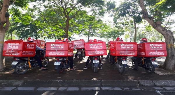 """Miễn phí 100% phí giao hàng tại Hà Nội và Tp. Hồ Chí Minh khi cài ứng dụng CityExpress và nhập mã """"FREE""""!"""