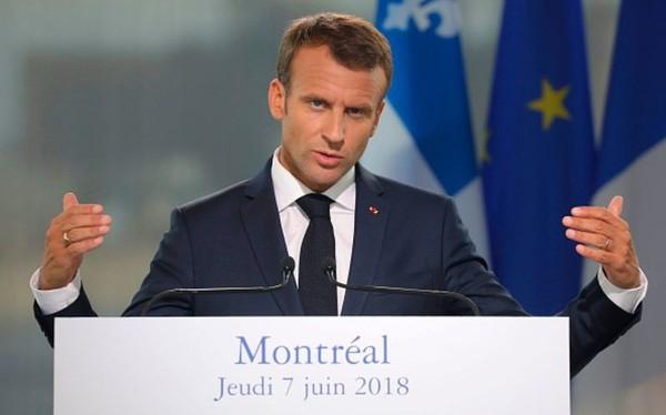 Châu Âu đang được điều hành bởi một nhóm những lãnh đạo trẻ tuổi?