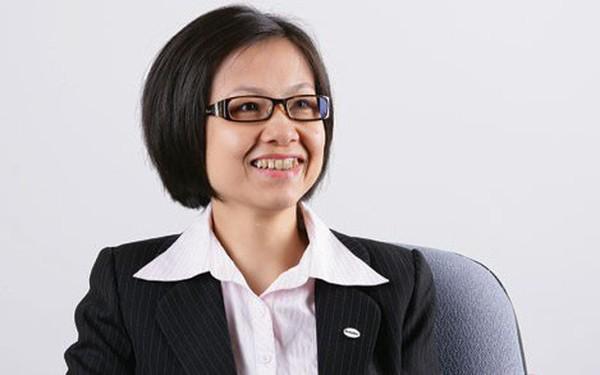 Bà Thái Thị Thanh Hải lên làm Chủ tịch Hội đồng quản trị Vincom Retail