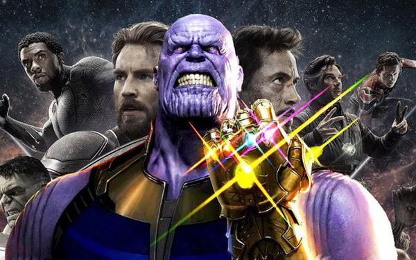 Avengers: Infinity War chính thức cán mốc 2 tỷ USD doanh thu trên toàn cầu