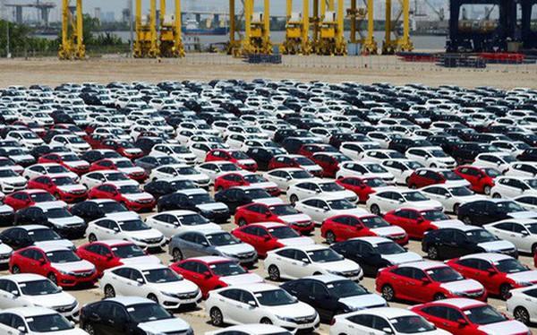 VAMA: Hoàn toàn không thể nhập khẩu ô tô từ Nhật Bản!