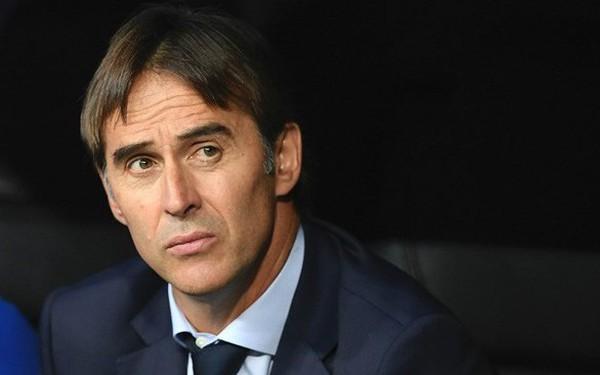 Tây Ban Nha gây sốc, sa thải Lopetegui ngay trước thềm World Cup?