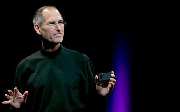 Chỉ bằng 2 câu nói, Steve Jobs đã đưa ra lời khuyên đắt giá về tuyển dụng người tài