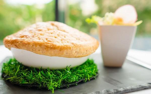 Những món ăn độc đáo dành riêng cho vòng chung kết World Cup 2018
