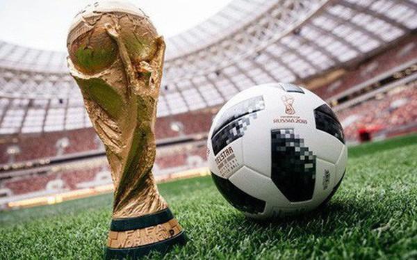 Trí tuệ nhân tạo dự đoán World Cup 2018: Brazil sẽ vô địch, trả đũa Đức ngay trong trận chung kết