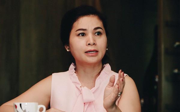 Bà Lê Hoàng Diệp Thảo tố cáo nhóm người thao túng Trung Nguyên: Che mắt mọi hoạt động tài chính, chiếm nhà máy, đe dọa công nhân, lấy máy móc