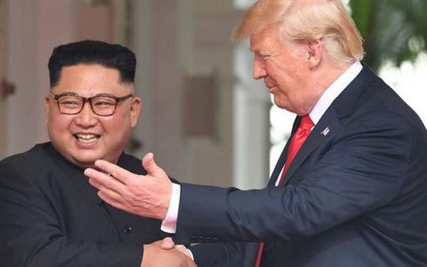 Na Uy đề cử ông Trump cho giải Nobel Hòa bình