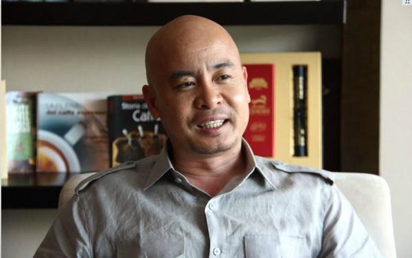 """5 cuốn sách đổi đời do """"Vua cafe"""" Trung Nguyên Đặng Lê Nguyên Vũ khuyên đọc"""