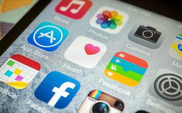 13 ứng dụng iOS tuyệt vời hơn cả
