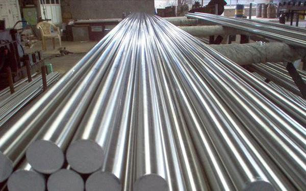 Doanh nghiệp Mỹ nộp đơn đề nghị điều tra chống bán phá giá thép Việt Nam