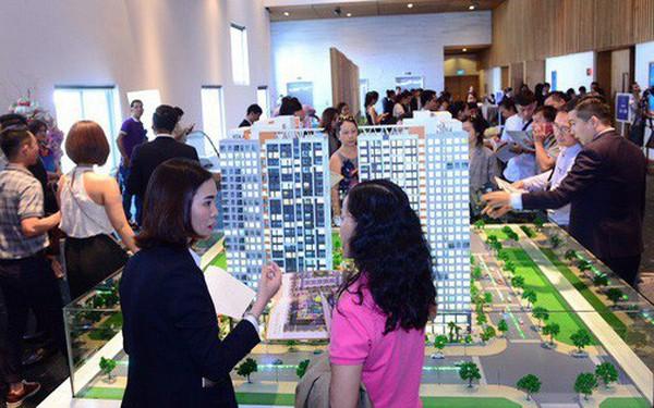 Dòng vốn nước ngoài tiếp tục rót mạnh vào bất động sản Việt Nam