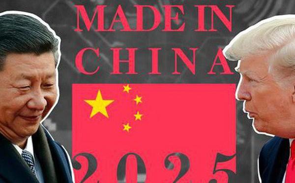 Cuối tuần này Mỹ có thể tung ra 'đòn' mới trong cuộc chiến thương mại với Trung Quốc 1