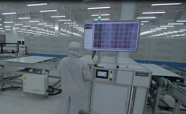 """Công ty năng lượng IREX: Ấp ủ giấc mơ """"quốc tế hóa"""" hàng nội địa"""