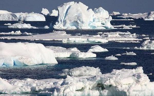 Băng ở Nam Cực đang tan chảy với tốc độ nhanh hơn dự kiến, nhưng tại sao đó lại là một tin tốt?