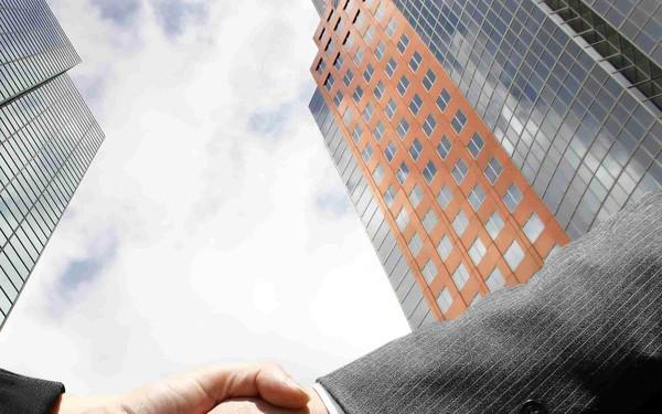 Nhiều thương vụ lớn diễn ra trên thị trường bất động sản