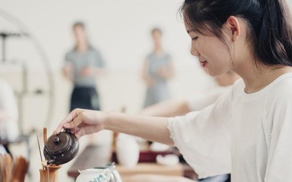 """Trung Quốc mở khóa học dạy các cô gái làm thế nào để trở thành người phụ nữ """"hoàn hảo"""""""