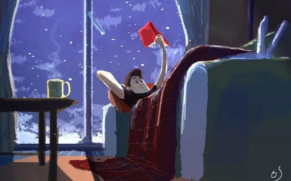"""Đi làm vật vờ, tối ngày lướt web, ham thú ổn định, mở miệng ngụy biện """"bình thản là hạnh phúc"""": Tương lai đang cười khẩy bạn đấy!"""