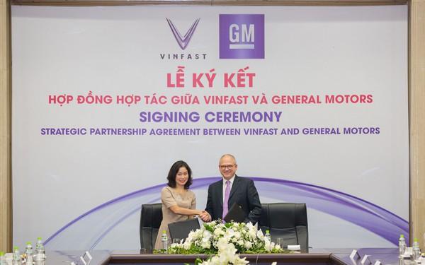 Thương vụ bom tấn của Vingroup: Mua lại General Motors Việt Nam, nhà máy chuyển sang lắp xe VinFast