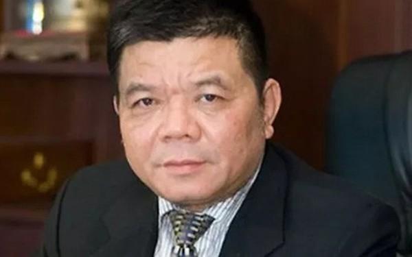 Ngân hàng Nhà nước nói gì sau kết luận của UBKT Trung ương đề nghị xử lý ông Trần Bắc Hà?