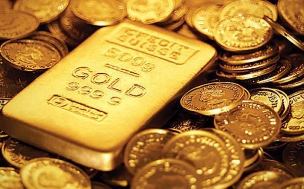 Giá vàng có thể lên 1.400 USD/ounce vào năm 2019