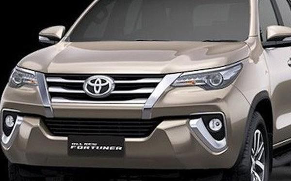 Thượng tướng, Đô đốc Hải quân được mua xe ô tô tối đa là 1,1 tỷ đồng/xe