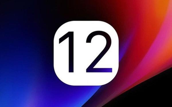 [WWDC 2018] Chính thức ra mắt iOS 12: Mở ứng dụng nhanh hơn 40%, camera nhanh hơn 30%, gọi Facetime nhóm, hỗ trợ cả iPhone 5s