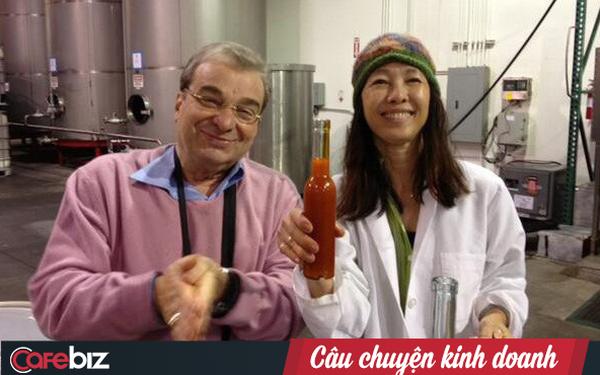 Vương Thủy Lệ - Nữ doanh nhân - nhà khoa học gốc Việt hiếm hoi trong ngành agtech, độc quyền công nghệ sản xuất dầu gấc ở Mỹ