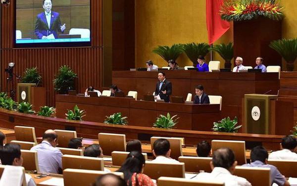 Chủ tịch Quốc hội: Lập lại kỷ cương quản lý đất ven sông, ven biển