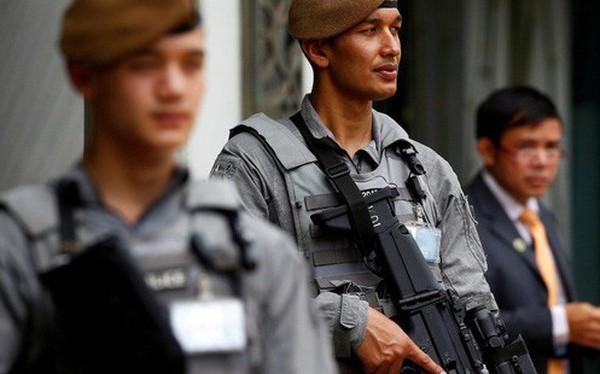 Singapore dùng những chiến binh thiện chiến nhất thế giới bảo vệ Hội nghị Thượng đỉnh Mỹ - Triều Tiên