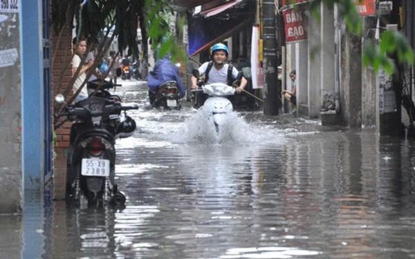 """Đề xuất xây hồ ngầm chống ngập phố cổ Hà Nội: """"Tốn tiền"""" và """"không giải quyết được gì"""""""