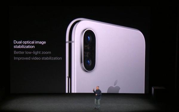 Apple và cải tiến bất ngờ của camera sau giúp iPhone vượt trội đối thủ trong việc chụp ảnh