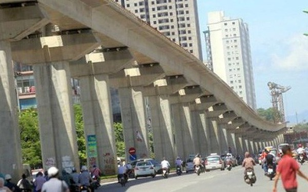 Hà Nội sẽ có tuyến đường sắt đô thị số 8 dài 37km nối hai đầu thành phố
