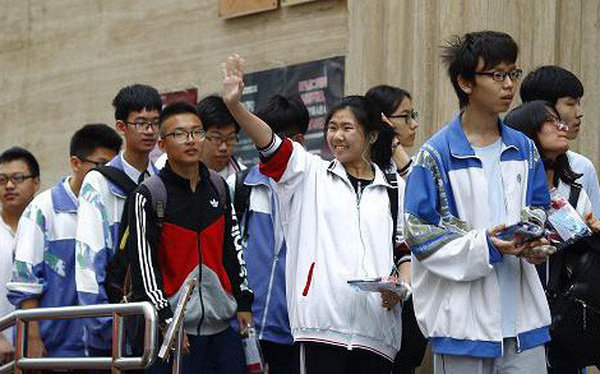 Thị trường dạy thêm từ mẫu giáo lên tới đại học trị giá 120 tỷ USD của Trung Quốc