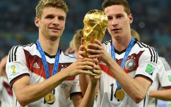 Nhà kinh tế học đưa ra nghiên cứu cho thấy nước Đức sẽ vô địch World Cup 2018