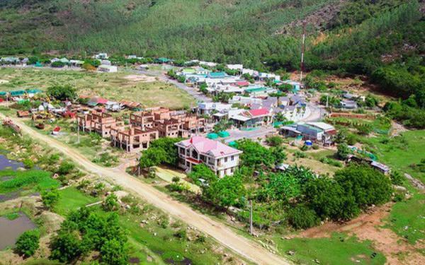 Đại gia địa ốc tháo chạy, dự án nghỉ dưỡng 2.500 tỷ ven biển Ninh Thuận tan hoang hơn 13 năm qua
