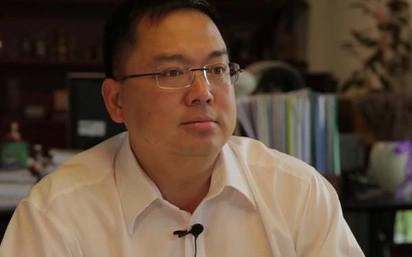 """Chủ tịch FPT Software Hoàng Nam Tiến: 3-4 tỷ USD chi cho du học là thứ """"đáng thất thoát nhất"""""""